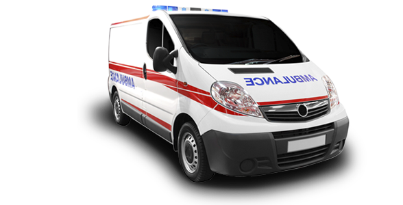 Assistance ambulance Ruffecois