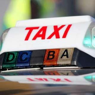taxi 16