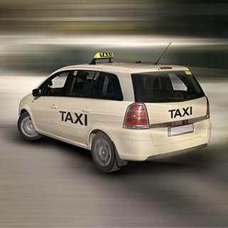 Taxi 86