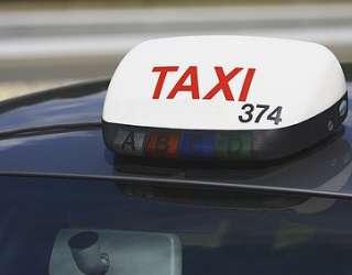 Taxi ruffecois